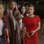 Сериал «Девочки не сдаются»: содержание серий