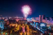 День металлурга в Новокузнецке 2018 13,14, июля: программа мероприятий, салют