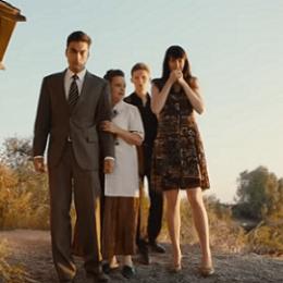 Сериал «Ласточка»: содержание серий