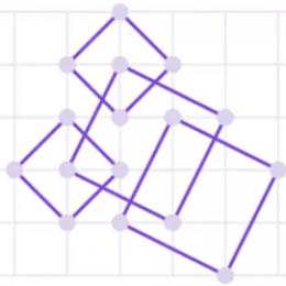 Плюс Учи.ру 1,2,3,4 основной тур: фигуры из клеток, прочитай иначе, контрольная, взвешивание, и др