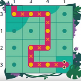 Ответы Учи.ру Заврики: найди клад, змейка, поля и дороги, воздушный змей