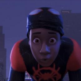 «Человек-паук: Через вселенные» 2018: кто озвучил на русском?