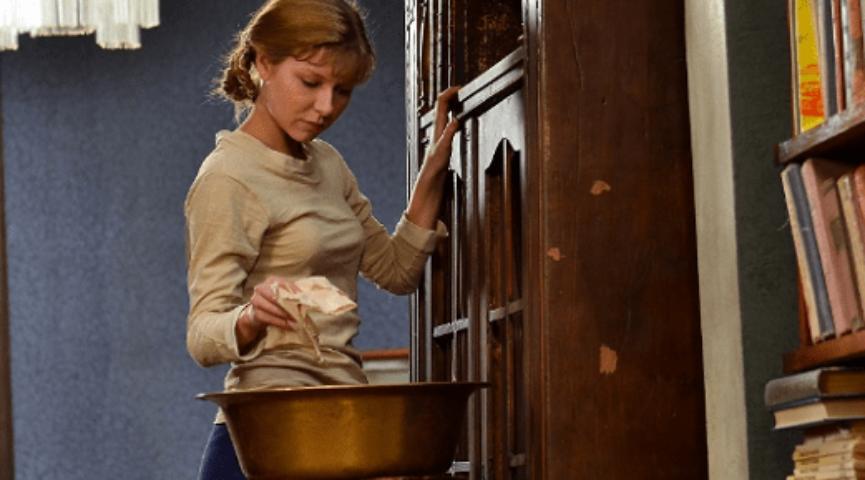Сериал «Ученица Мессинга»: содержание всех серий