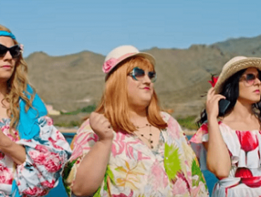 Фильм «Девушки бывают разные»: содержание, сюжет, где снимали