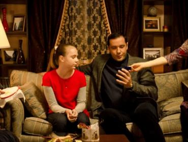 Сериал «Другая семья»: содержание, чем закончится