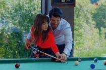 Сериал «Полнолуние»: содержание серий (Турция)