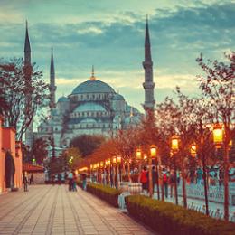 Как быстро выучить турецкий язык самостоятельно дома с нуля?