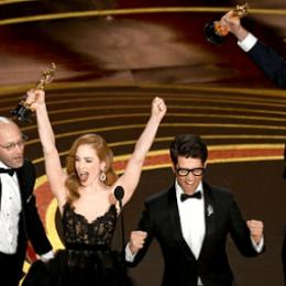 Кто получил Оскар в 2019 году?