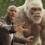 «Рэмпэйдж» — обзор фильма, обсуждение, объяснение