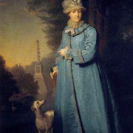 Как умерла Екатерина II Великая?