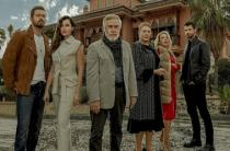 Турецкий сериал «Противостояние»: актеры и роли, сюжет, сколько серий