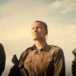 Фильм «Батальон» 2019 НТВ: содержание, сюжет