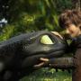 «Как приручить дракона» 3: кто озвучил на русском?