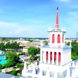 Дзержинск 26 мая 2018 день города: программа мероприятий, салют