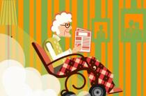Кастинг бабушек в «Орел и Решка» объявил телеканал «Пятница»: условия, как подать заявку