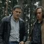 Кто убийца в сериале «Последняя статья журналиста»?