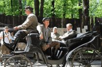Сериал «Ростов»: содержание серий