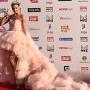 Ольга Бузова на премии Муз ТВ 2018