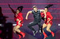 Когда состоится финал «Евровидения» 2019?